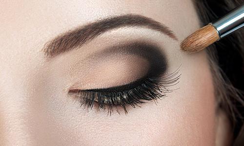 Tips para un maquillaje de noche.